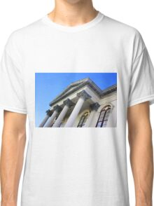 Gothic architecture Classic T-Shirt