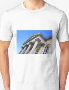 Gothic architecture T-Shirt
