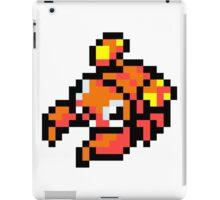 Pokemon 8-Bit Pixel Para 046 iPad Case/Skin