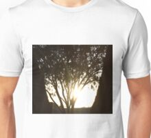Bright Shadows Unisex T-Shirt