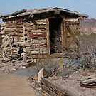 1880's Toll Cabin by RichardKlos