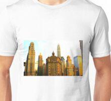 Chicago Glow T-Shirt