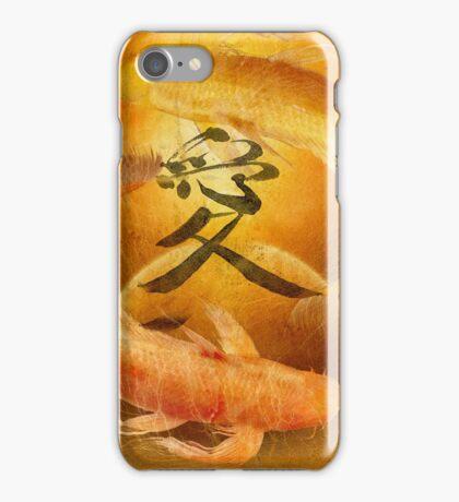 Koi iPhone Case/Skin
