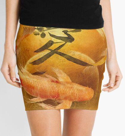 Koi Mini Skirt