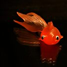 GoldFish by terrebo