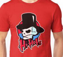 The Hi-Hats Unisex T-Shirt