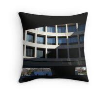 Hirshhorn, Museum -- Washington, DC Throw Pillow
