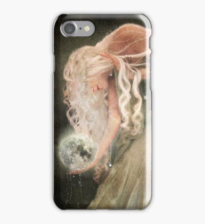 Sister Moon iPhone Case/Skin