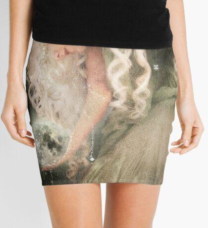 Sister Moon Mini Skirt