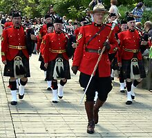 On Parade by HALIFAXPHOTO