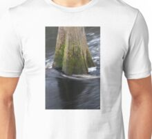 Cypress Tree Unisex T-Shirt