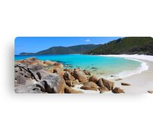Little Waterloo Bay, Wilsons Promontory, Victoria, Australia Canvas Print