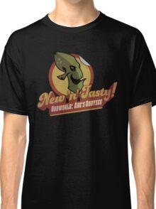 RUPTURE FARMS: NEW N TASTY! Classic T-Shirt