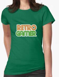 Retro Gamer geek T-Shirt