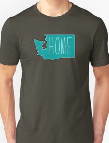 Washington Home Unisex T-Shirt