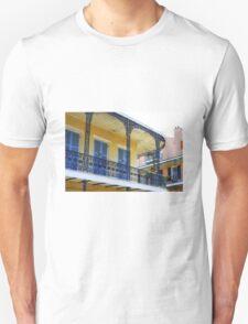 Colonial Charm T-Shirt