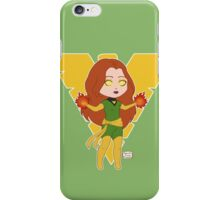 Chibi Phoenix iPhone Case/Skin