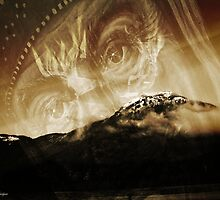 Fire by Gail Bridger