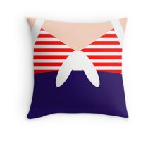 We Found Love Costume Throw Pillow