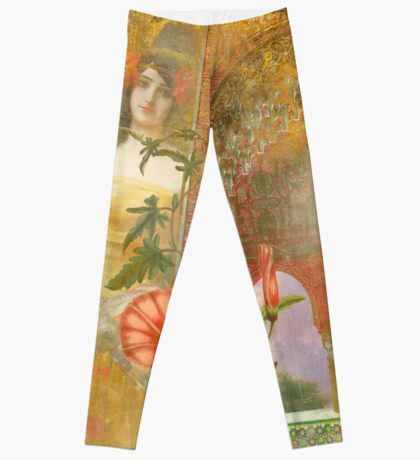 Alhambra Leggings