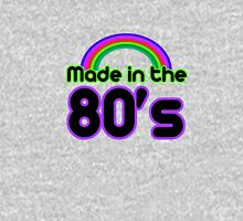 Made is the 80s Womens Fitted T-Shirt