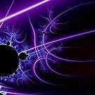 I Mandelbrot by Rupert Russell