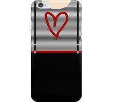 PYT Brittany outfit iPhone Case/Skin