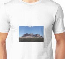 Superstition Mountain Unisex T-Shirt
