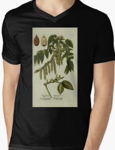 Plantarum Indigenarum et Exoticarum - Lukas Hochenleitter und Kompagnie 1788 - 155 Mens V-Neck T-Shirt