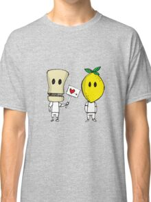 Lemon Love Classic T-Shirt