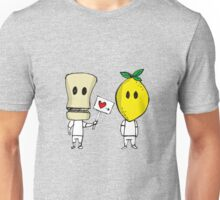 Lemon Love Unisex T-Shirt