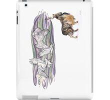 Keeper of Skies II iPad Case/Skin