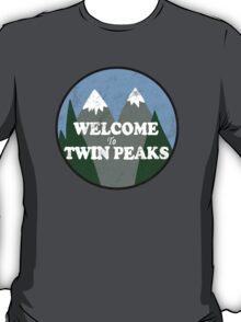 Twin Peaks T-Shirt