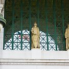 Union Station in Attention by AmyRalston