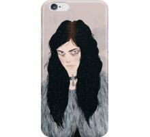 alayne stone iPhone Case/Skin