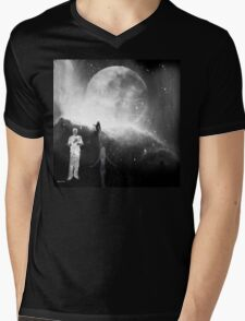 Can You Feel The Love Tonight?  Art + Products Design  Mens V-Neck T-Shirt