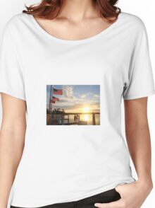 Young Summer Women's Relaxed Fit T-Shirt