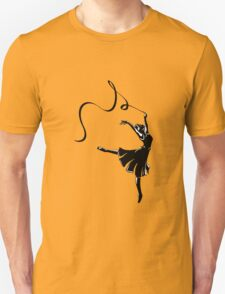 New York Boogie Nights Dancers Unisex T-Shirt