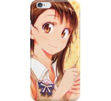 Nisekoi; Onodera iPhone Case/Skin