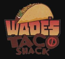 Wade tacos by Veldead