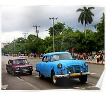 Little and Large (Havana) Poster