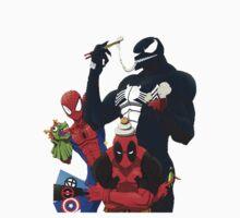 Deadpool J Kids Clothes