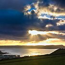 Pentire and beyond by David Wilkins