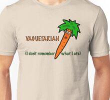 Vaguetarian Unisex T-Shirt