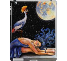 Lunar Gaze iPad Case/Skin