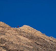 El Teide: Higher Ground by Kasia-D