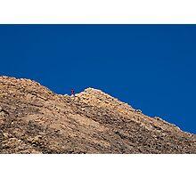 El Teide: Higher Ground Photographic Print