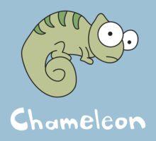 C for Chameleon Kids Clothes