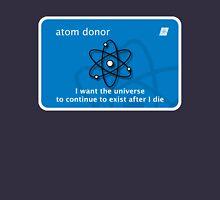 atom donor card [Big] Unisex T-Shirt