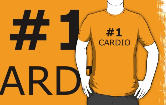 rule 1 : cardio by mentalbrake